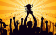 SMP Negeri 2 Garut Juara Umum FLS2N Tahun 2016