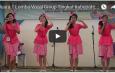 Juara 1 Lomba Vocal Group Tingkat Kabupaten Garut