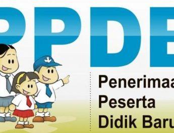 PPDB Tahun 2019-2020