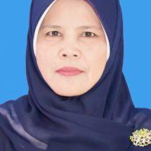 Dra. Nyimas Hamidah