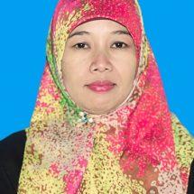 Eti Dewi Sartika, S.Pd.M.Pd.