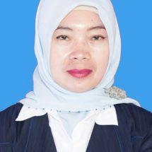 Atin Kartinah, M.Pd.
