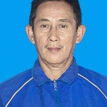 Kandar Iskandar, S.Pd., M.M.Pd.