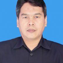 Cecep Iwan Ridwan, S.Pd.