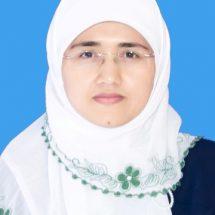 Fenny Febriany Rahmillah, M.Pfis