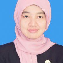 Mia Riawati, S.Pd