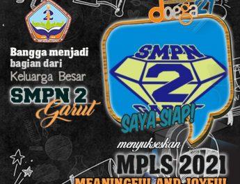 INFORMASI MPLS 2021 BAGI SISWA BARU